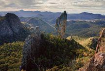 Australia Mountains Inspiration