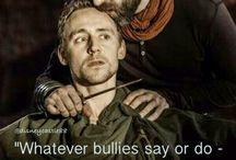 Tom Hiddleston ♥♥♥