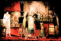 work inspiration / window displays, awesome stores, and other fun ideas / by Jenny Kitson