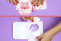 Nice packaging ideas