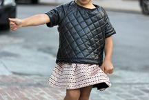 Fashion Kids Girl