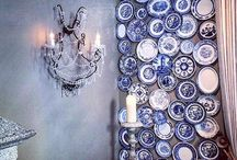 Delft Details - Interior