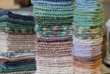Crocheted Motifs, Granny Squares and Beyond