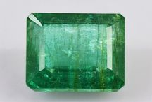 Natural Green Quality Cut Emerald