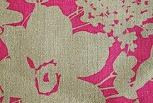 Tecidos e Estampas ☁ Fabric and Pattern / by Portal Casa.com.br