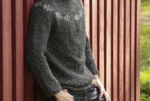 Sweaters Hombre