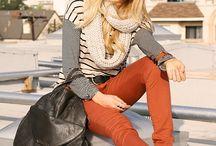 ♥ Fall Fashions ♥