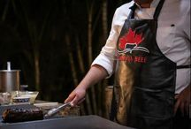#ExperienceCDNbeef Culinary Series Dinner Gala / #ExperienceCDNbeef