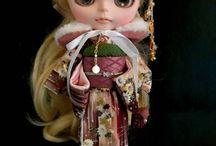 Muñecas Blithe