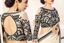 ethnic blouses