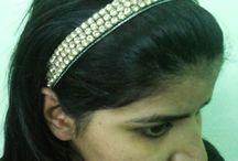 Headband / Headband