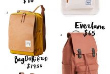 Sırt çantaları/school bags