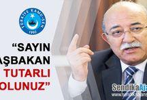 Türkiye Kamu-Sen / Türkiye Kamu Çalışanları Sendikaları Konfederasyonu