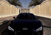 Audi/r8
