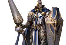 Armor(갑옷)