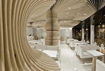 Commercial Space / Offices, cafes, restaurants, retails,