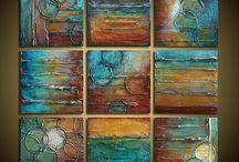 Abstract Art......❤