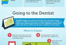 Oral Hygiene Tips / Tips to keep your mouth and teeth clean and healthy.