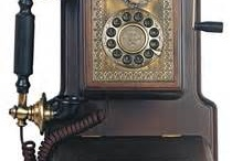 OLD STYLE TELEPHONES / This board is all about old model telephones and cell phone which have been used years ago.