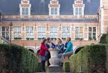 Visit Mechelen & discover its rich history