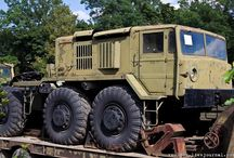 maz camion
