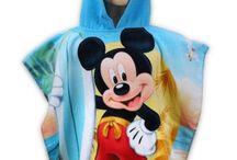Ponczo dziecięce Myszka Miki / http://onlinehurt.pl/?do_search=true&search_query=myszka+miki