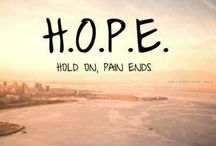 Quotes Hope