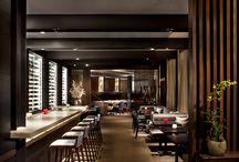 R+B | Hospitality | Restaurants