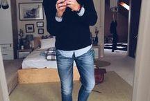 Men Outfit Elegant