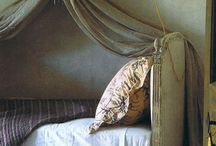 Beautiful Beds & Bedding