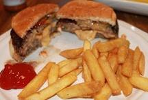 Sandwiches / Food & Drink