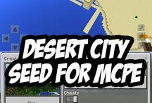 minecraft / Ideas for me in minecraft