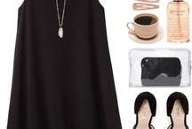 Dicas de looks e moda