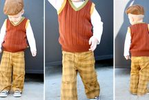Clothing Crafts / by This Mom