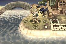 Animal Crossing ❤️ / My AC photos