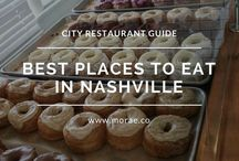 Live Like A Local / Everything from restaurants and bars, most Instagrammable spots, and top bucket list items. Here is your go to guide for everything to do and see as a local when you move to or visit America's finest cities.