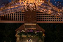 Possible wedding venue ideas  / by Carol Chisenhall