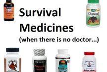 #survival medicine