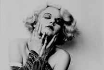 Jean Harlow / by Molly McGhehey