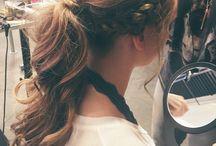 Μαλλιά για γάμο γιαννη