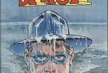 The Spirit (Will Eisner)