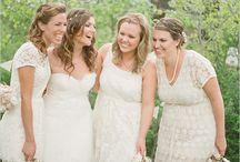 Wedding & Bridal Looks