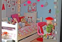 Girls bedroom / by Boys Germs