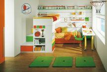 Kid's Room / by amanda salazar
