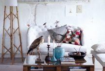 For The Home / by Liz Valdez
