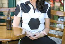 Love sports? Prove it! Wear KGS Art wear