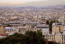 When I was in Paris
