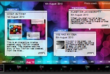 Social media tijdlijn tools
