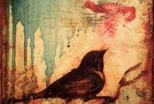 Birdy / by Camilla ...