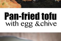 vegan pan fry recipe